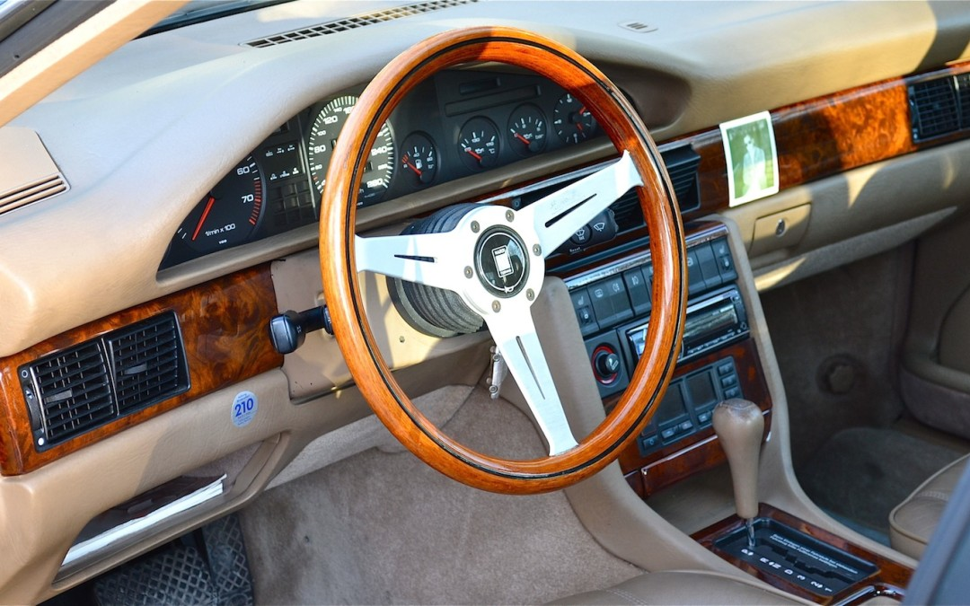 Procon-ten: Audi und das Stahlseil