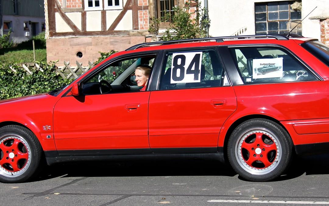 Die Vorzüge des Audi S4