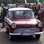 DKW Junior - könnte glatt Erstbesitz sein.