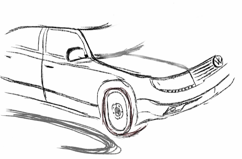 Wer fährt eigentlich… VW Phaeton?