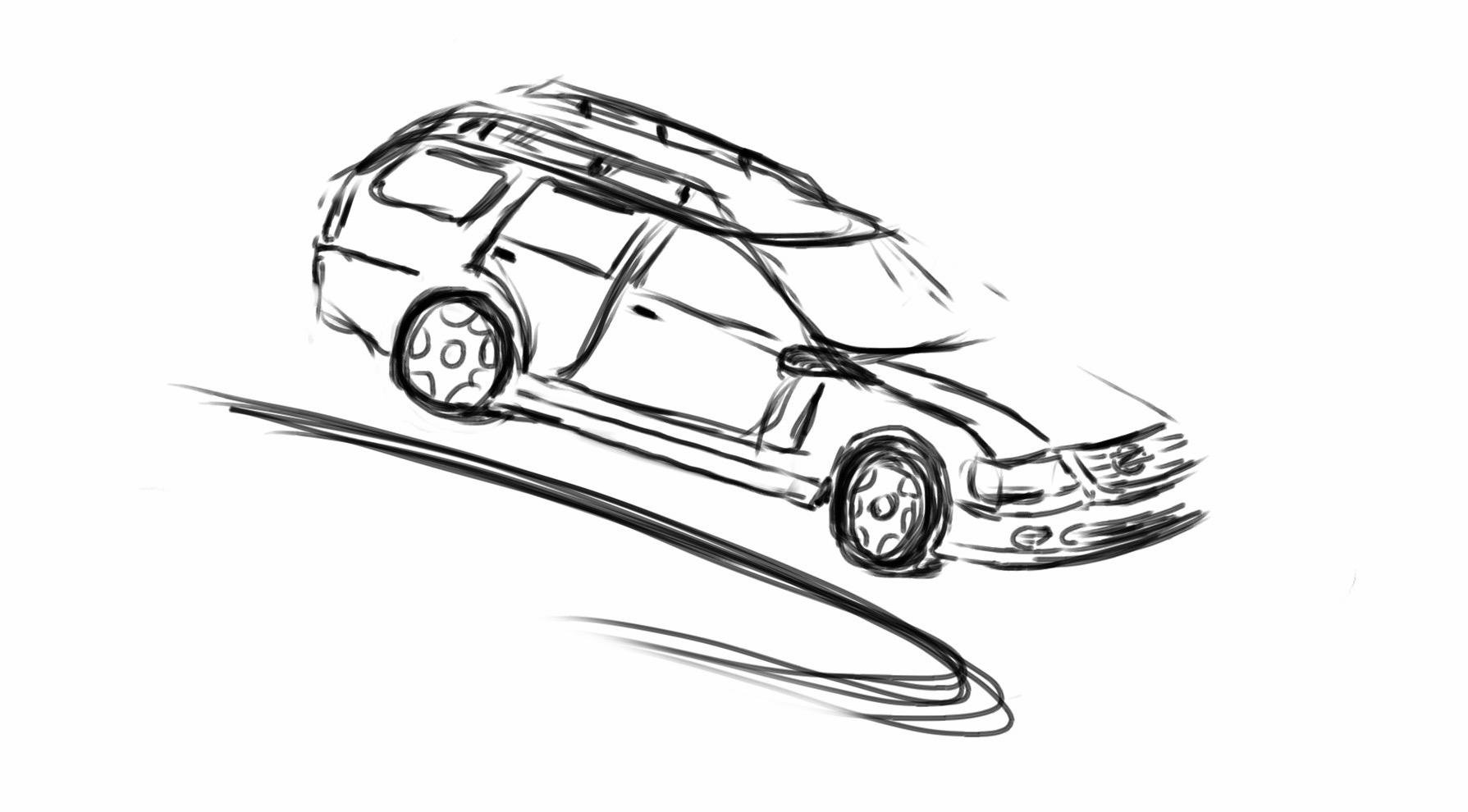 Wer fährt eigentlich… Opel Vectra?